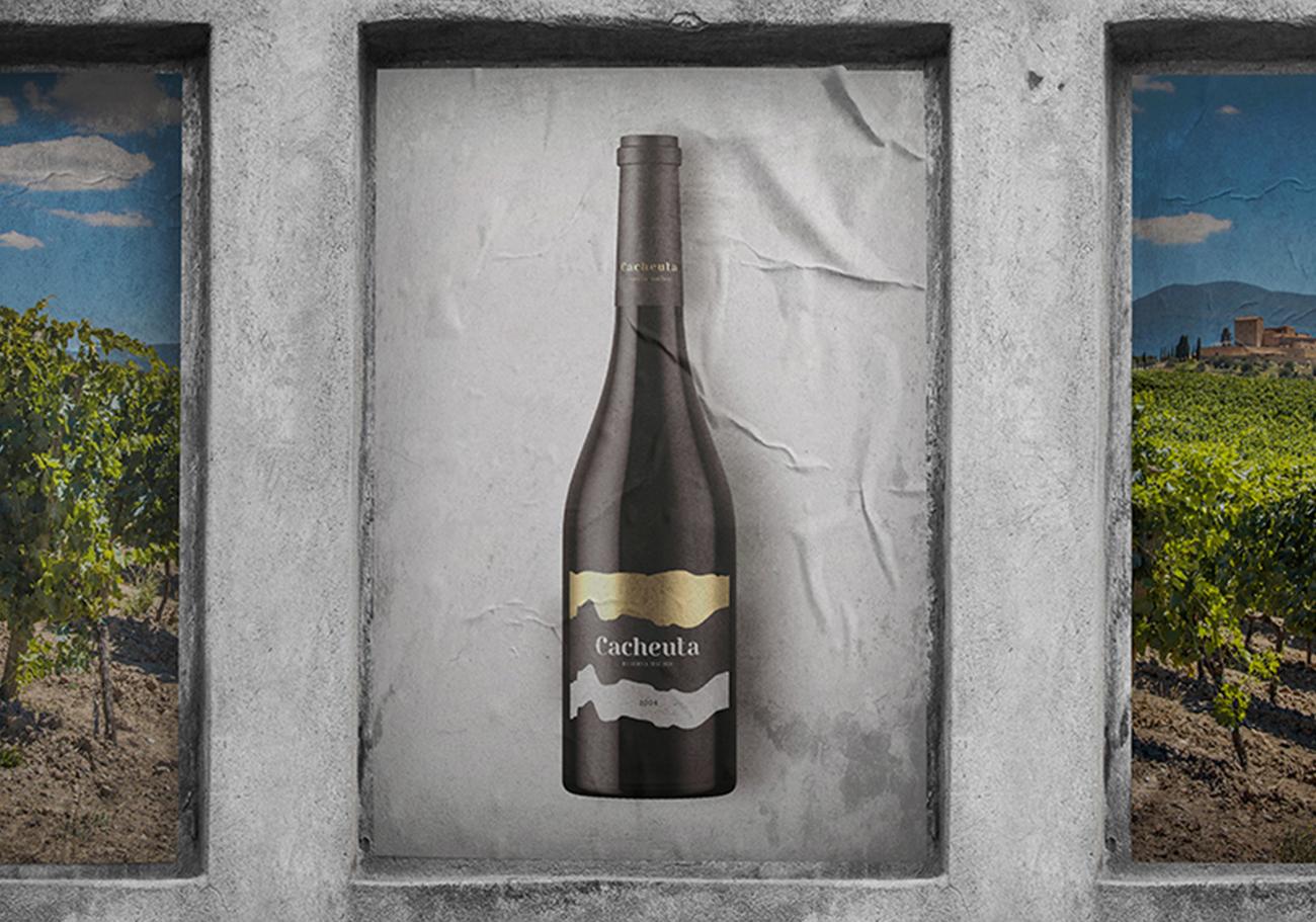 Cacheuta Wine